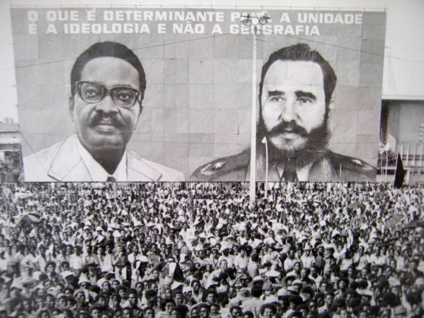Castro's legacy in Africa (part 2): Ole Gjerstad on Cuba's support to anti-imperialist struggles